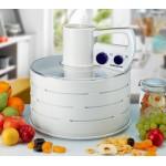 Рейтинг сушилок для овощей и фруктов: 8 лучших моделей