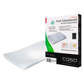 Пакет для вакуумного упаковщика Caso 40x60 см, 25 шт. (1218)