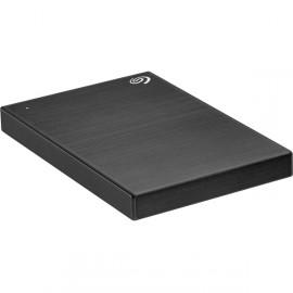 "Внешний жесткий диск 2.5"" Seagate 2TB Backup Plus Slim, Black"
