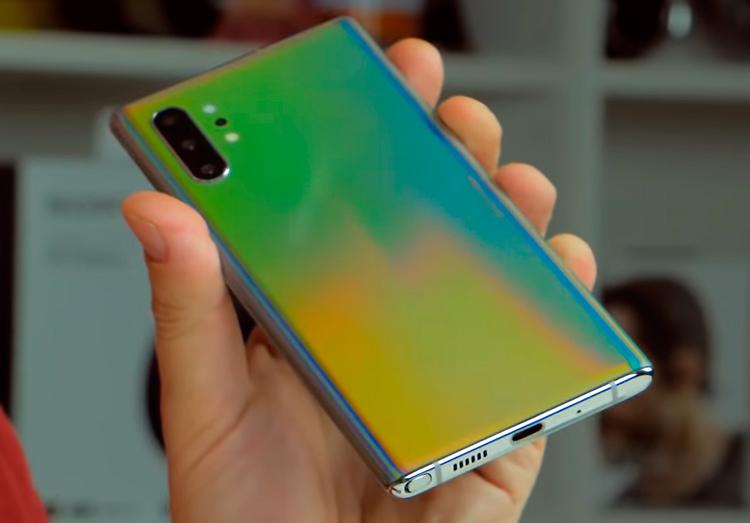 Копия Galaxy Note 10+ за 10000 рублей: обман и деньги на ветер?