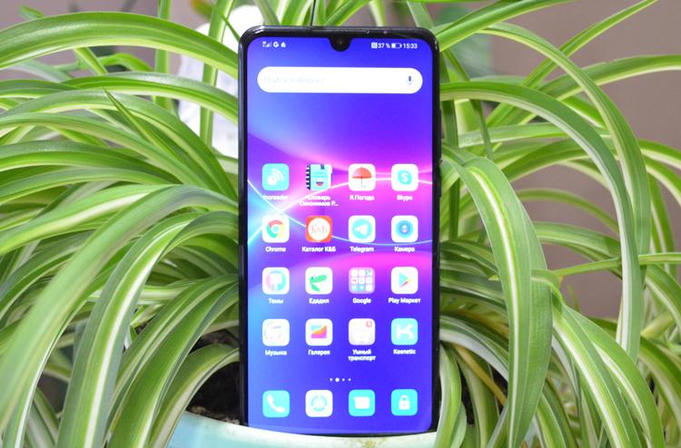 Обзор Huawei P30 Lite: недофлагман или смартфон-сенсация?