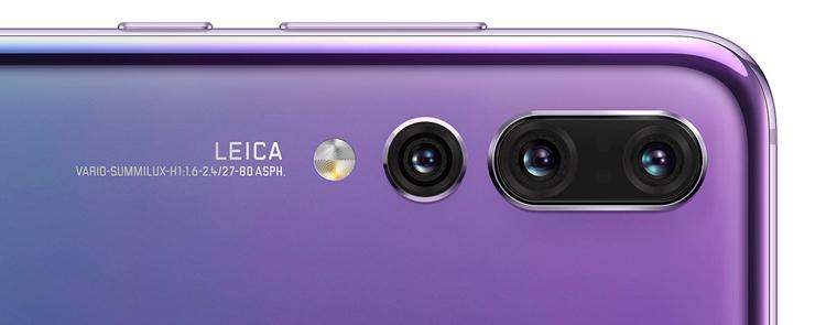 Huawei P20 Pro год без перерыва считается лучшим камерофоном