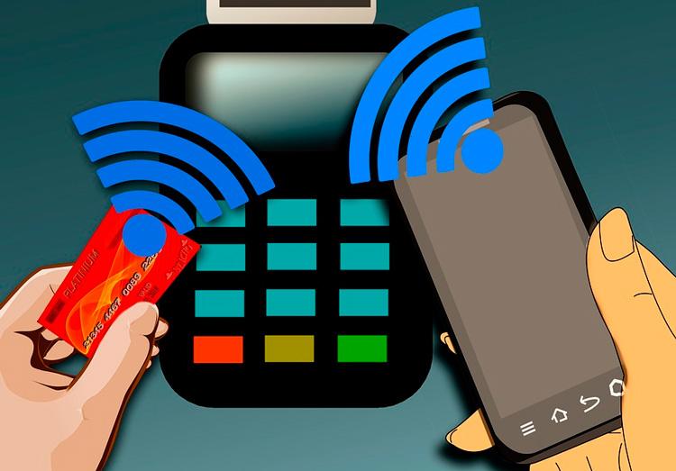 Обзор смартфонов с NFC дешевле 10000 рублей