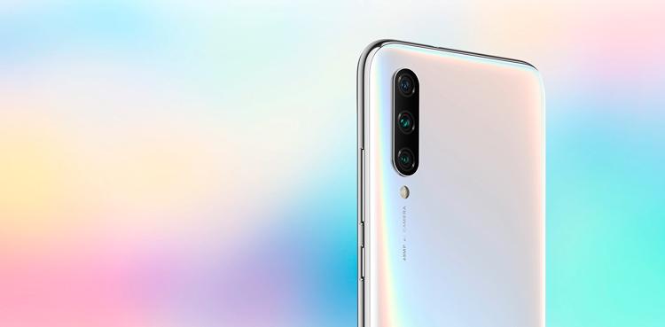 Xiaomi Mi A3: цены и дата выхода в России