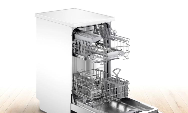 Узкая посудомоечная машина 45 см - купить в Москве