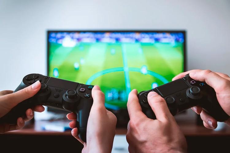 Купить игровой геймпад по выгодной цене в Москве