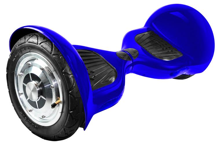 Гироскутер с 10-дюймовыми колесами