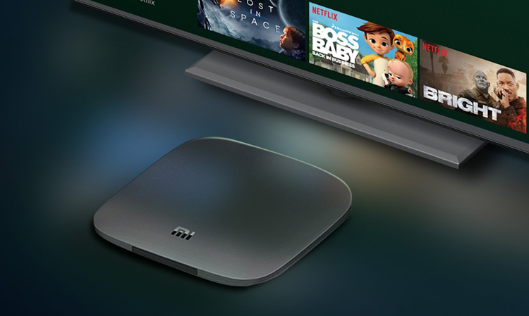 Приставки Smart TV - купить в Москве с доставкой на дом