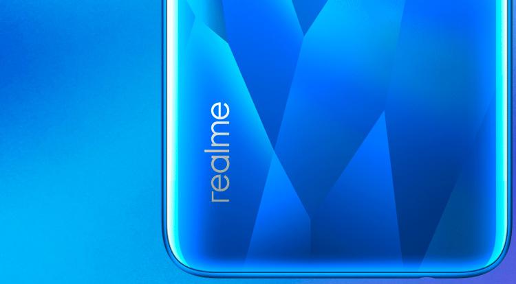 Смартфоны Realme