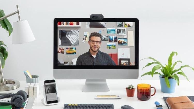 Купить веб-камеру в Москве - интернет-магазин Lostelecom